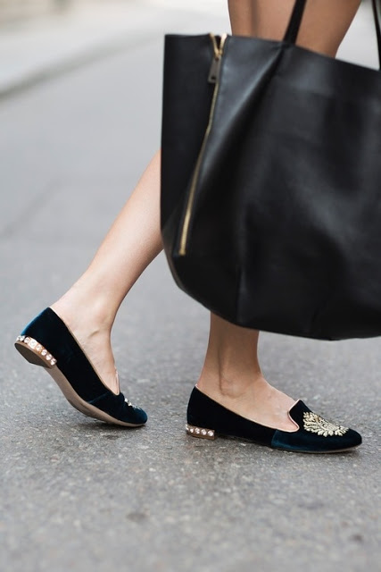 lusting for these loafers