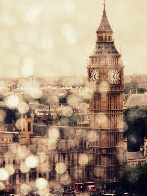 paris + london
