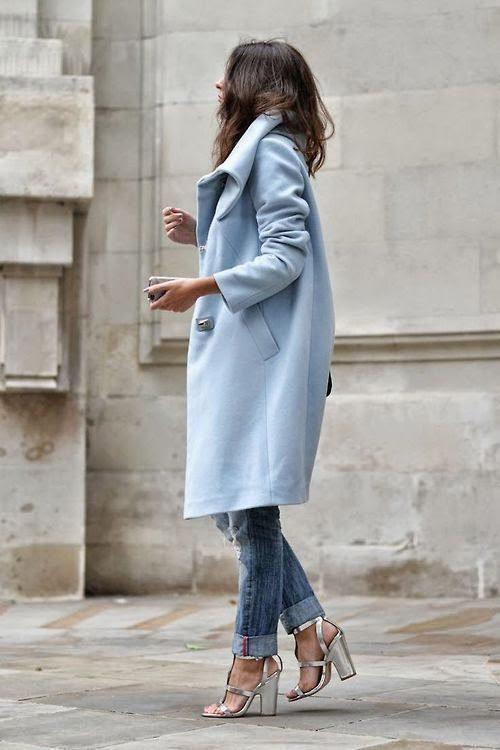 Nordstrom Sale: Coats
