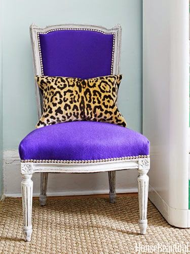 Leopard Throw Pillows