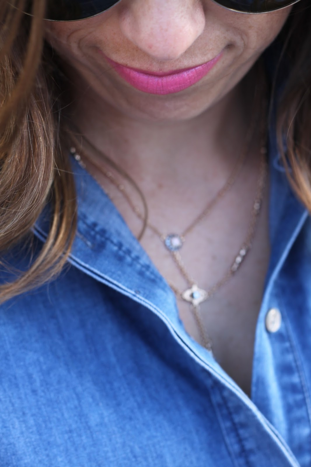 kendra scott y necklace