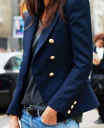 the best blazers for fall