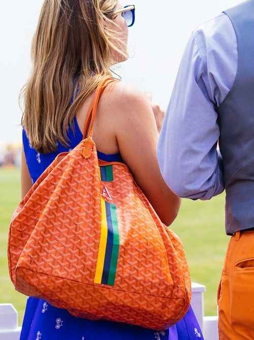 the handbags of the Polo Classic