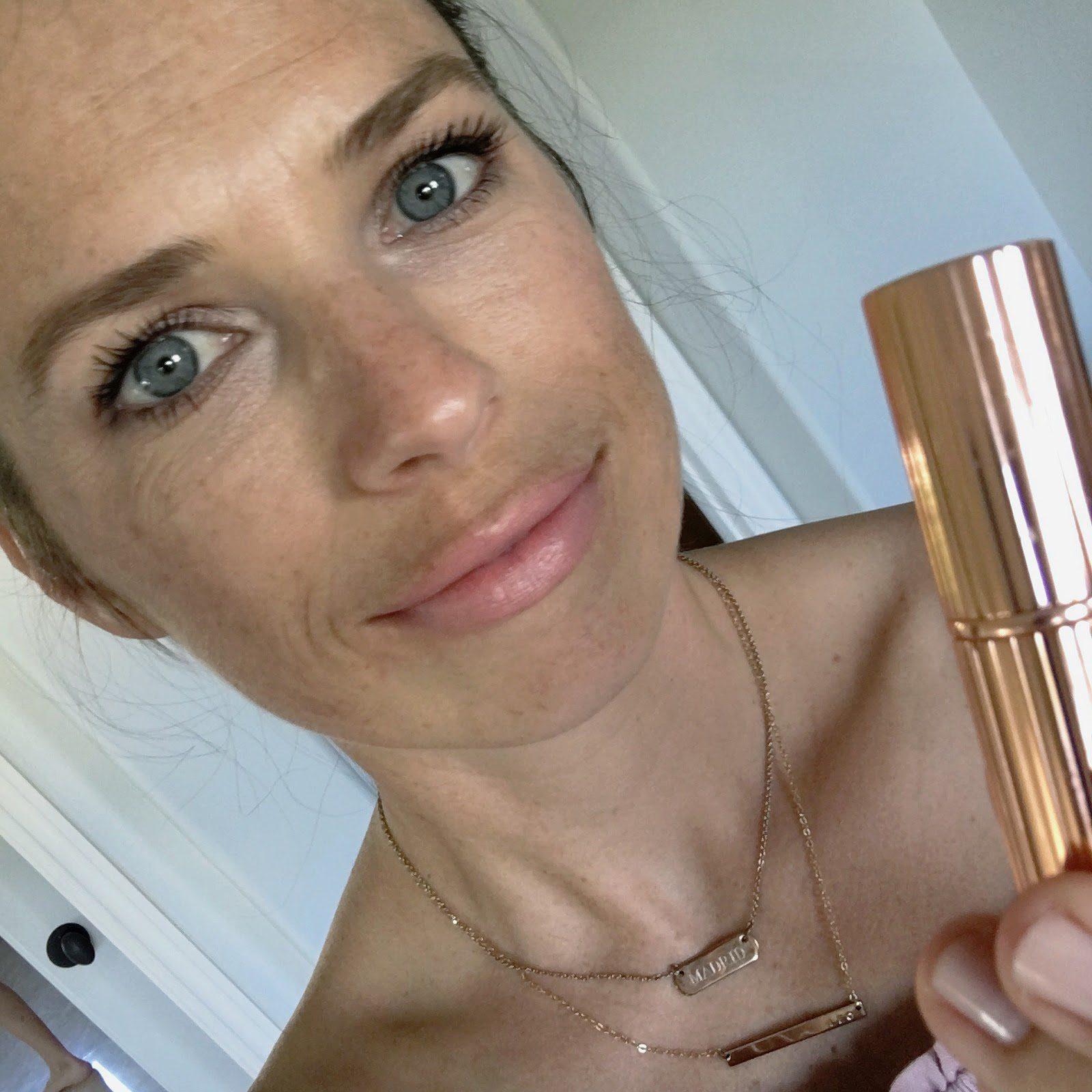 charlotte tilbury kim k.w. lipstick