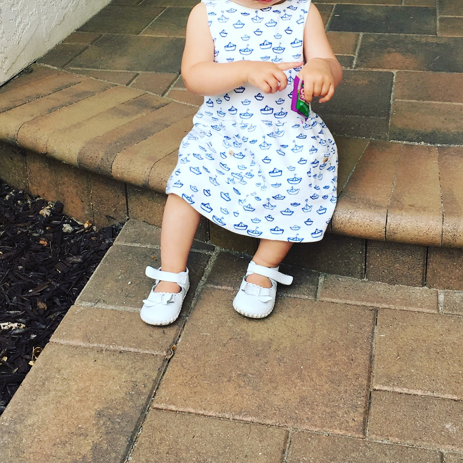 white bow toddler girl shoes