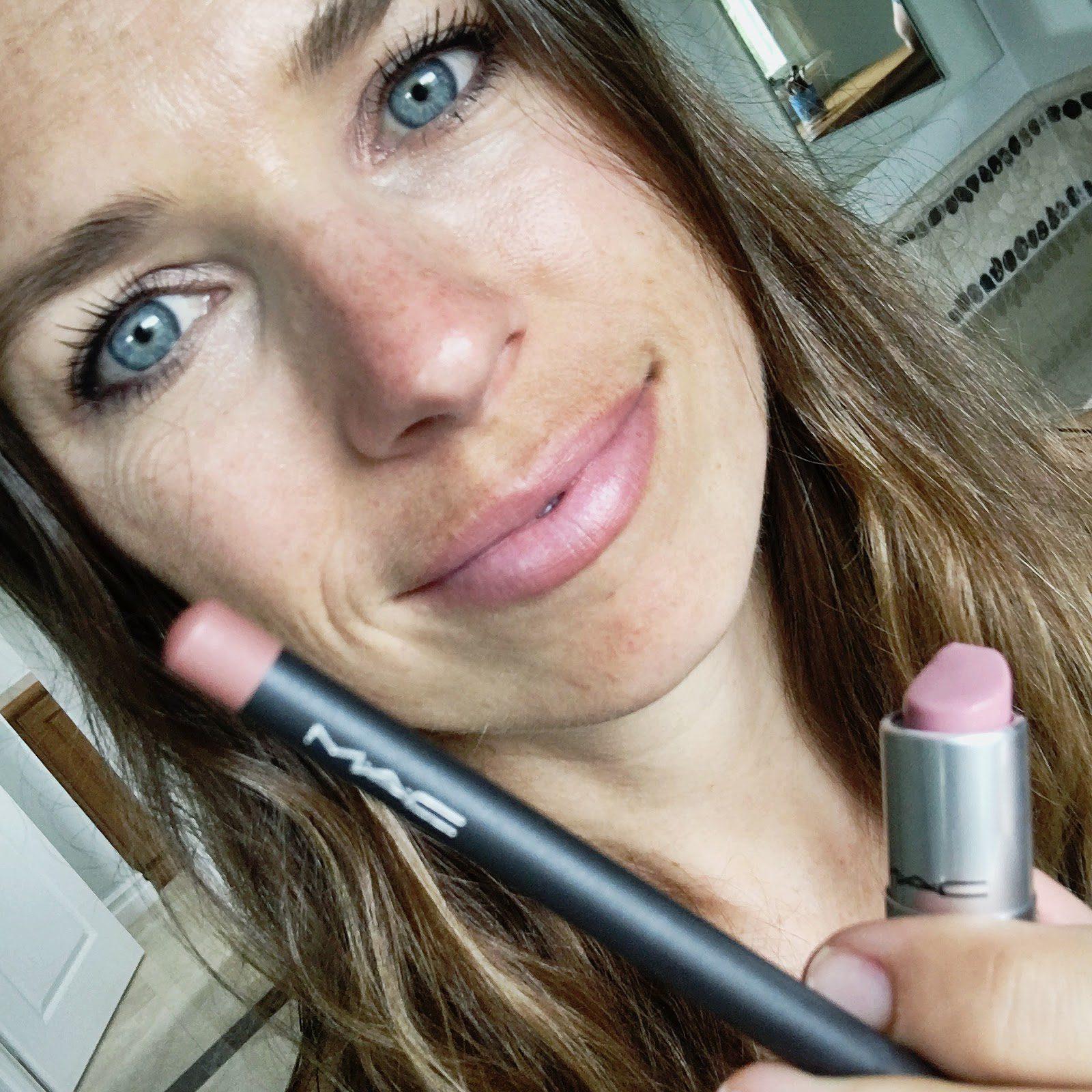 best light pink lips
