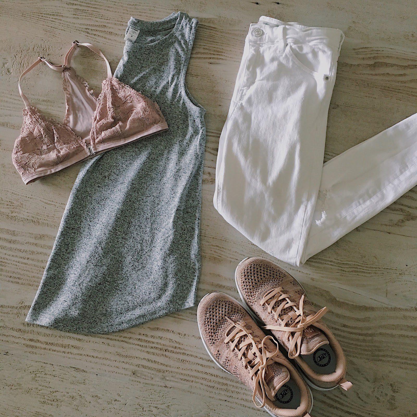 pink apl sneakers