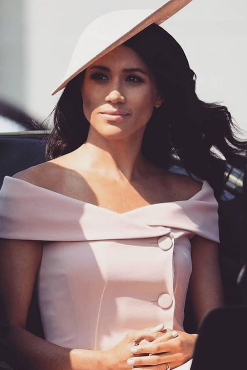 Meghan Mania: Trooping of the Colour