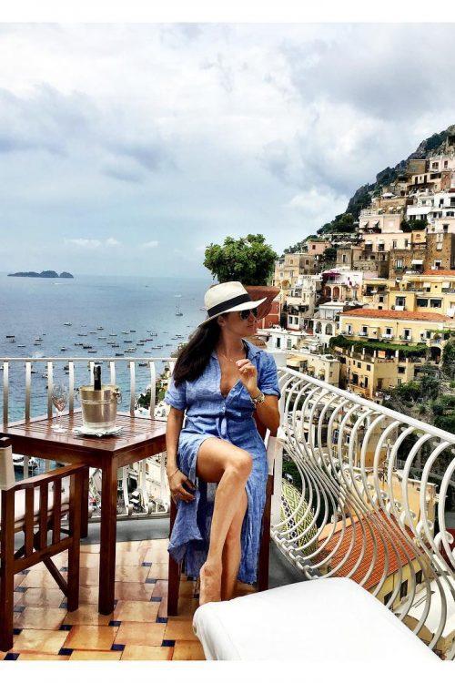 Meghan Mania: her favorite hat