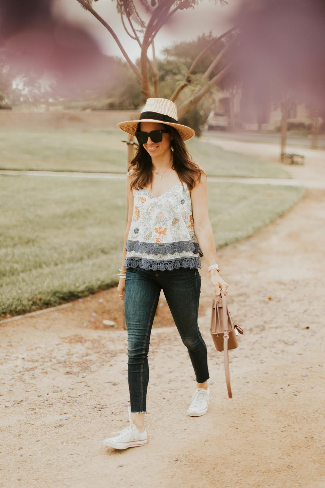 anthropologie pj top