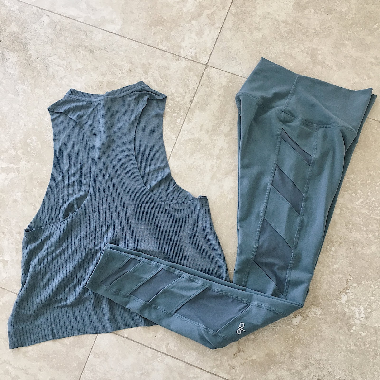 monochromatic workout set