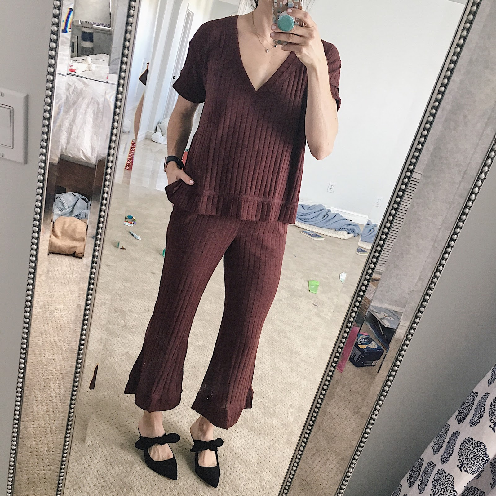 set outfit