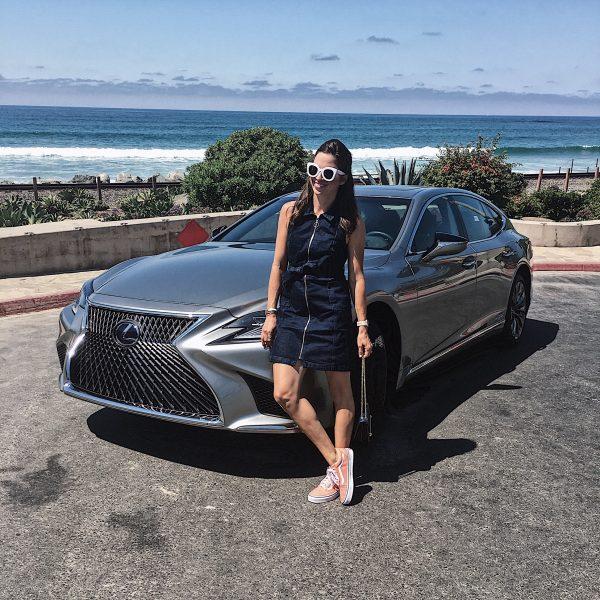 #Lexus Trip