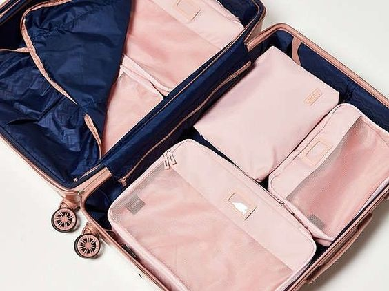 best packing cubes