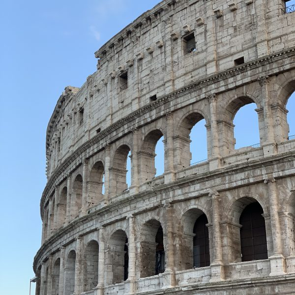 Rome Travel {But Mostly, Eating and Drink} Guide