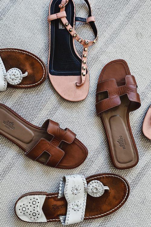 Best Sandals For Spring