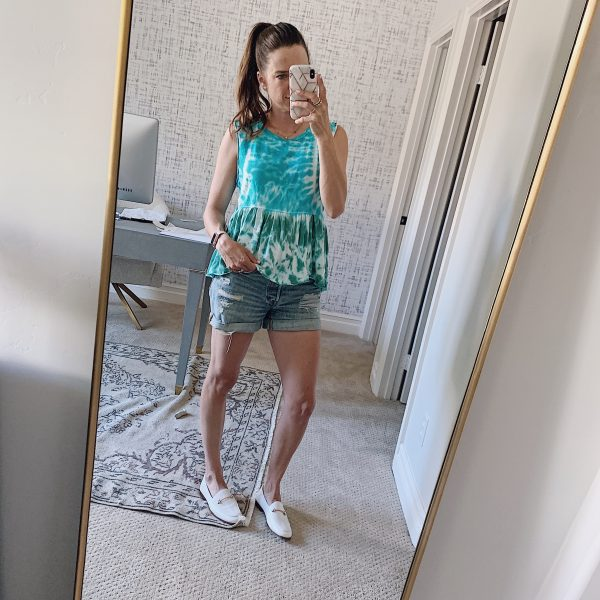 Try the Trend : Tie Dye for under $50