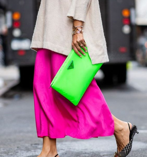 Try the Trend: Neon for $90 and Under