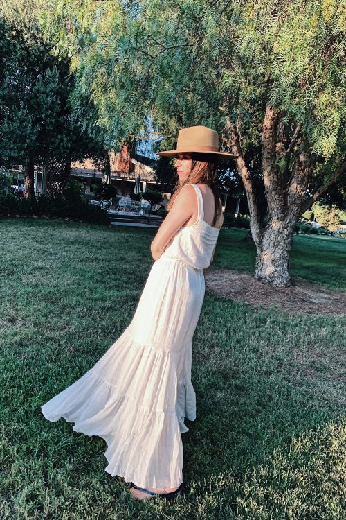 Try the Trend: Maxi Dresses for the End of Summer and Beginning of Fall for under $100