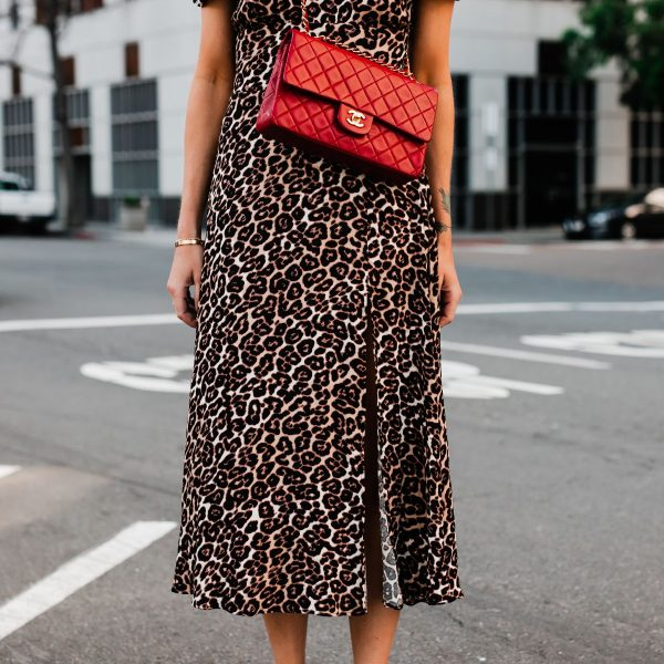 Try the Trend: Leopard