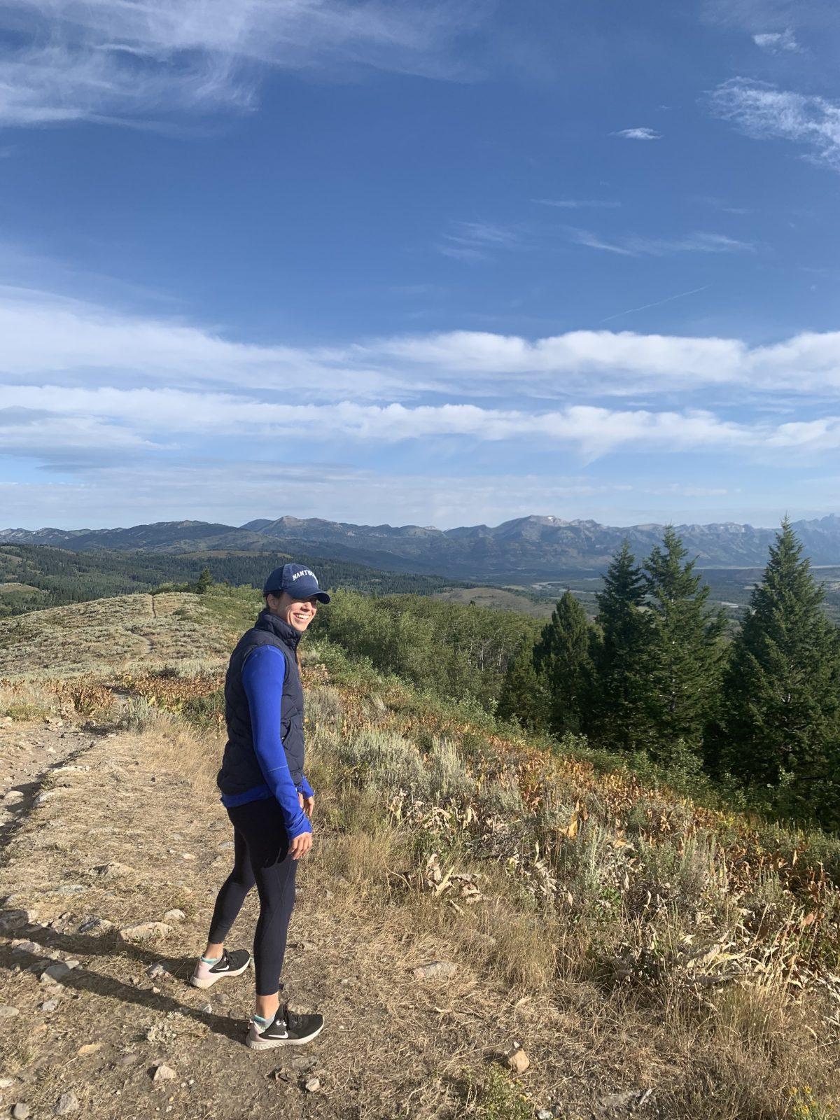 Jackson Hole hike