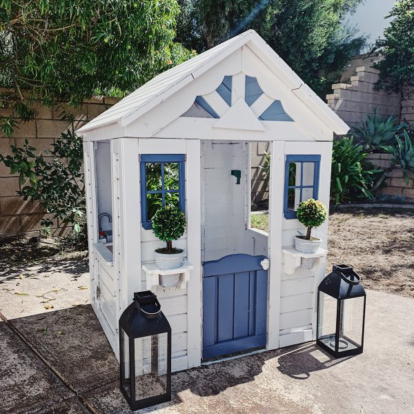 Tips and Tricks For Building Your Own Playhouse