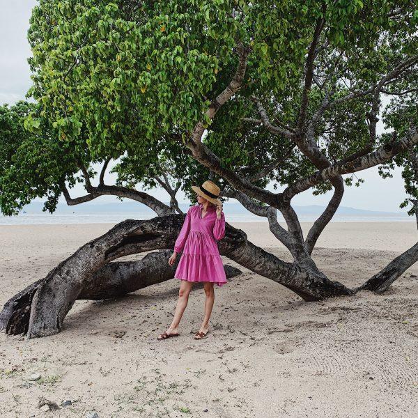 How to Take Blogger Tripod Photos