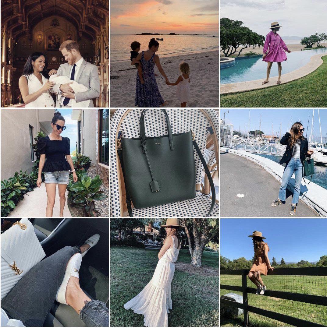 mom travel blogger Top Nine of 2019